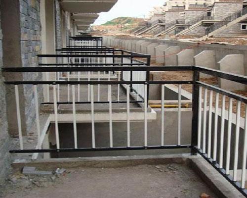 丹东阳台护栏