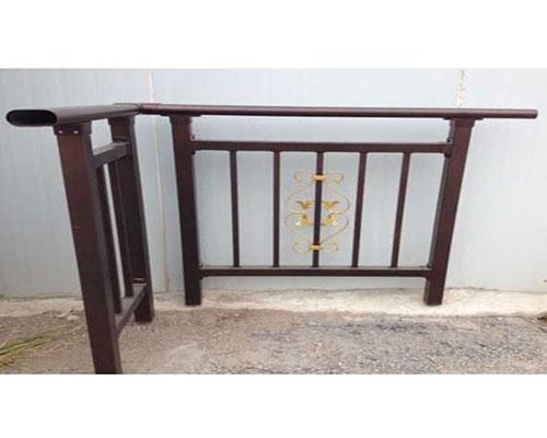 鞍山阳台护栏