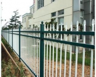 林芝别墅护栏