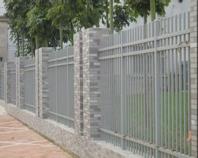 林芝厂区护栏