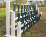 林芝花园围栏