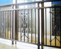 大石桥阳台围栏